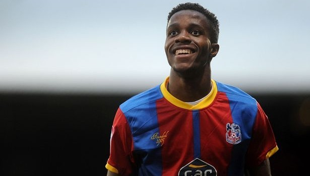 Crystal Palace v Derby County - npower Championship-1441744
