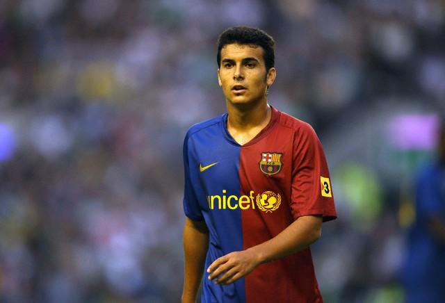 Pedro - class
