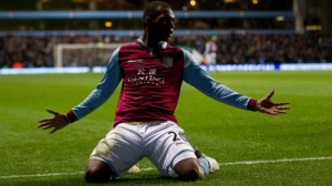 Aston Villa transfers: Spine tingling trio linked