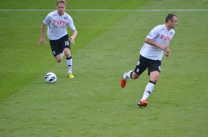 Tottenham have made shock bid for striker – report