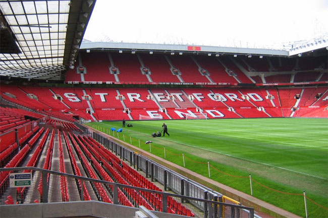 The Theatre Of Dreams