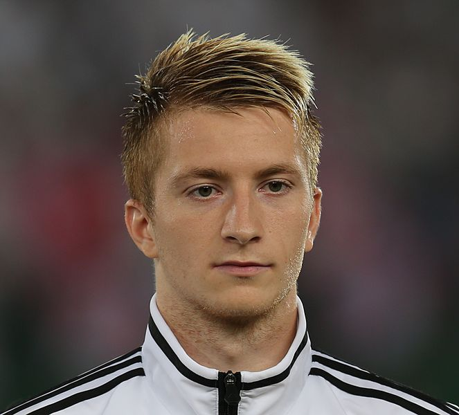 Reus - Top Drawer Talent