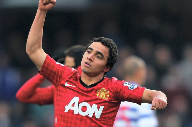 Da Silva has the spirit of a true Manchester United star