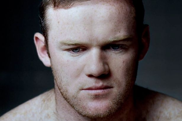 Wayne Rooney Nike Advert - My Time is Now-894805