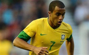 Manchester United want the 45m rich man's Nani – report