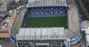 Chelsea: Massive forward deal mooted