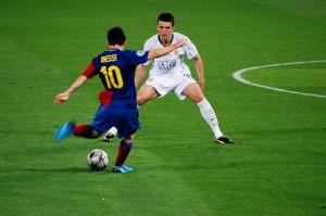 Manchester United legend talks up prospects of 'immense' international