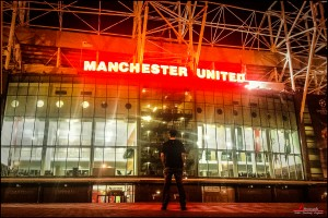 Manchester United could spend over £200m on two players as LvG plans for the best team in the world according to latest reports