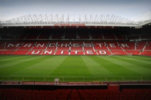 Manchester United: 78 cap International Flyer may finally transfer