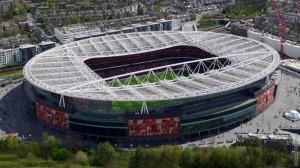 Arsenal preparing a club record bid – report