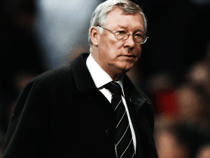 Manchester United: Steady On boys – Fergie only made THIS one MAJOR mistake