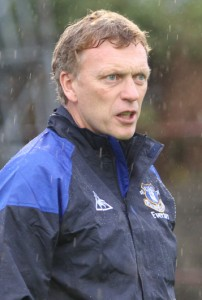 Manchester United: Is David Moyes doing a Muhammed Ali?