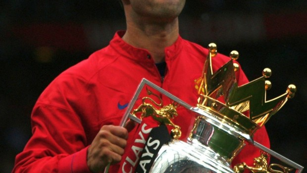 Giggs_PL_trophy