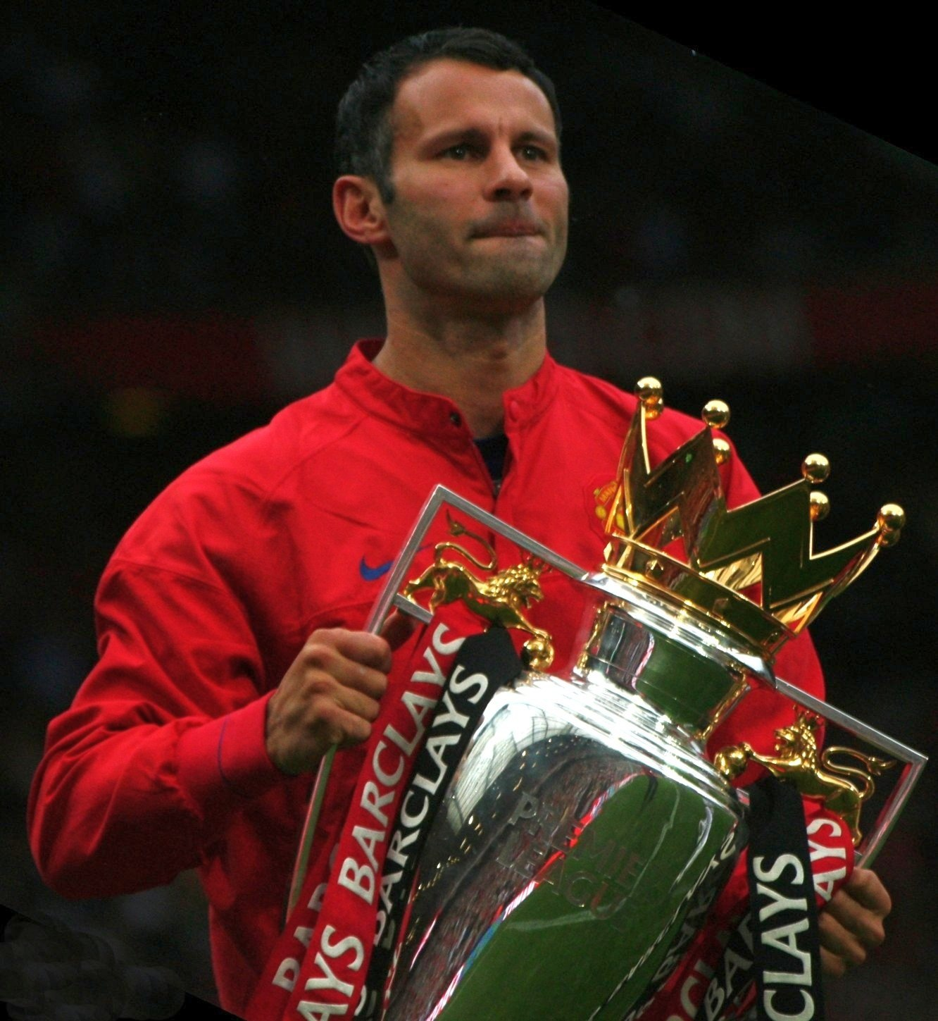 Giggs: What a player