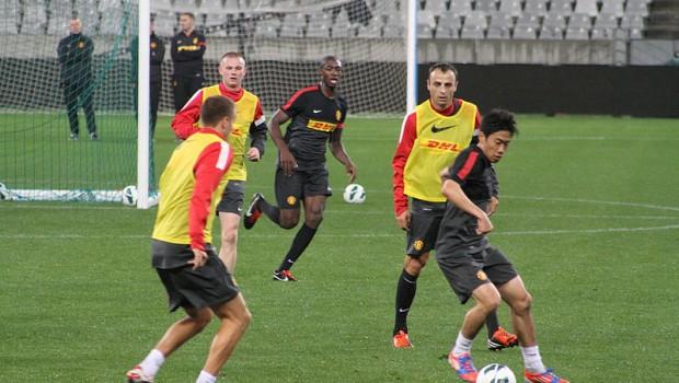 Kagawa_25_Man_Utd_Training