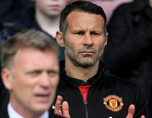 Picture: The next Manchester United boss?