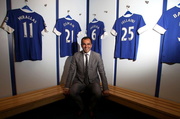 New-Everton-manager-Roberto-Martinez