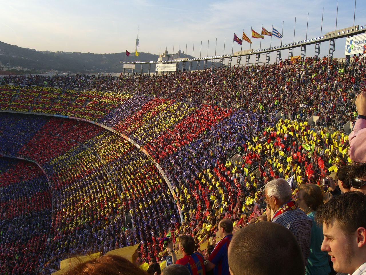 Tifo_at_Camp_Nou