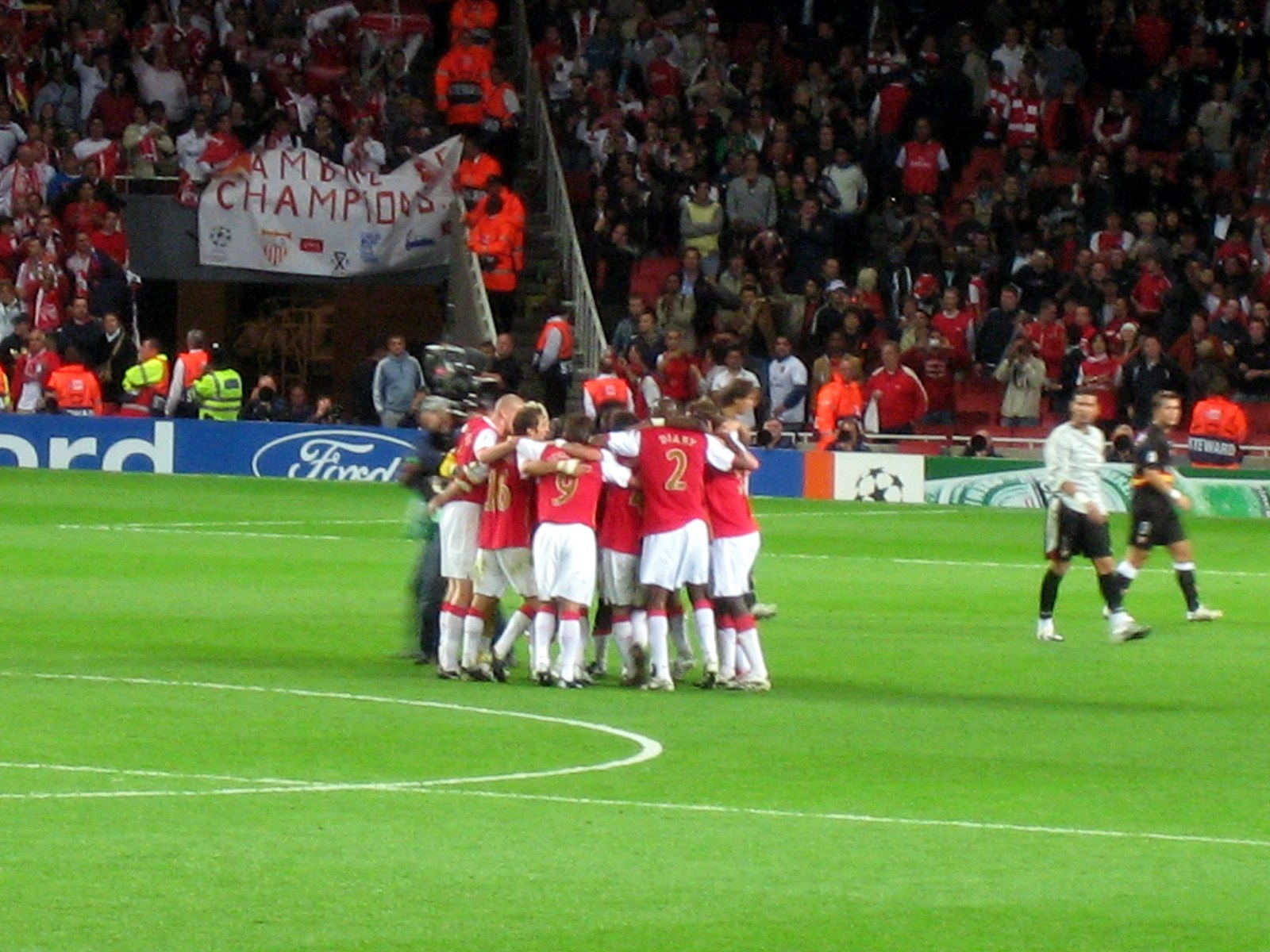 Victory_Arsenal_Sevilla