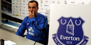 Midfield star to make surprise move to Everton according to report
