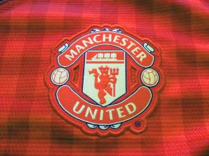 Report: Manchester United's 1st winter outfield signing