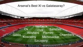 Arsenal Gala
