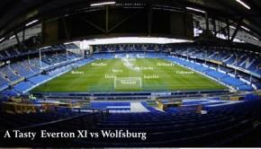 Everton wolf