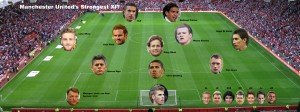 Graphic: A United XI with all 5 Gaalacticos to save Mata's career at Manchester United
