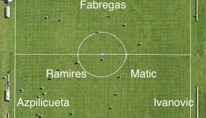 Chelsea vs Palace Master