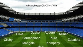 City vs Villa