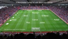 United Blind Carrick