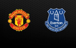 Confirmed: Manchester United vs Everton Line Ups – United to go 4th?