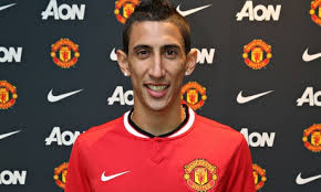 United fans are yet to see the best of Di Maria