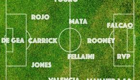 United 3-5-2