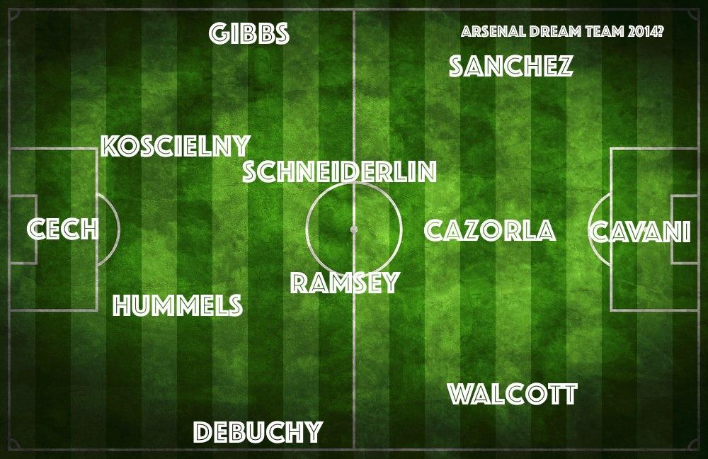 Arsenal Great