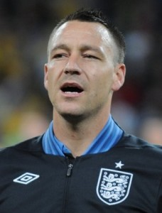 Has John Terry just put a Hex on Chelsea?