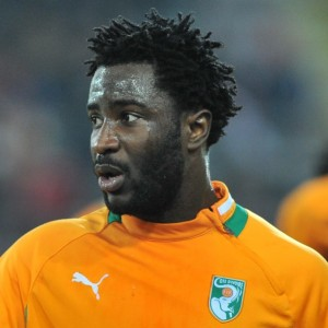 Bony set for 'Bit Part Role' at Manchester City says legend of rivals