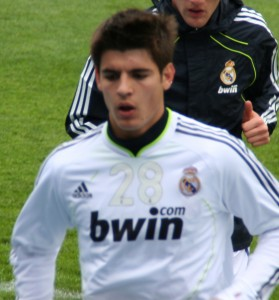 Surprise move: Real Madrid's first summer signing?
