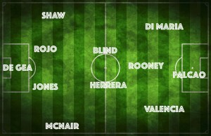 Manchester United's best XI vs Sunderland with last chance for star