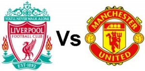 CONFIRMED XIs: Liverpool vs Manchester United – Di Maria Benched