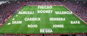 PICTURE: Manchester United's best XI vs Spurs after injury update – Louis simply must pick this side