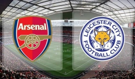 Arsenal-Vs-Leicester-City