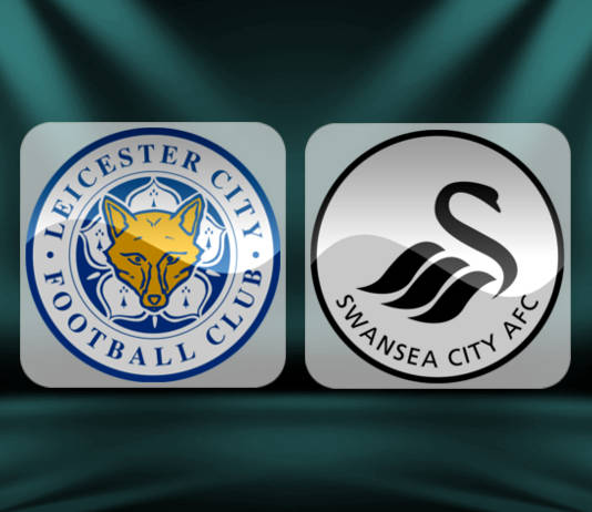 leicester v swansea - featured image
