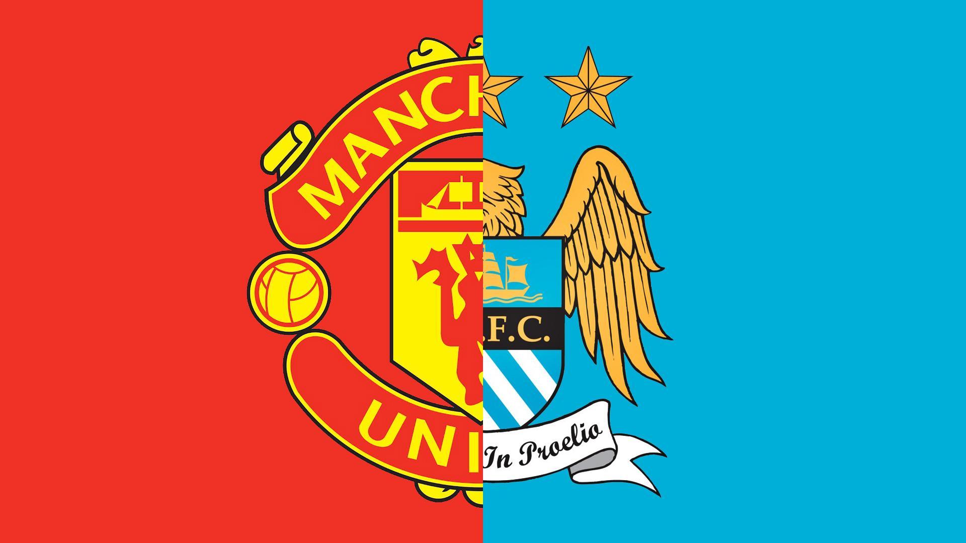 Barcelona Vs Man City Logo: Man United V Man City Betting Preview
