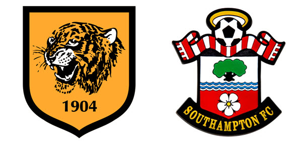 Hull v Southampton