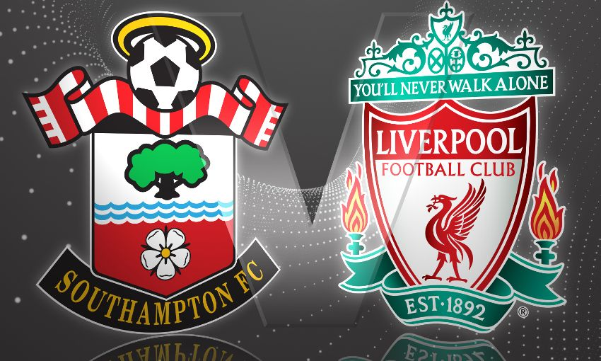 liverpool vs southampton - photo #25