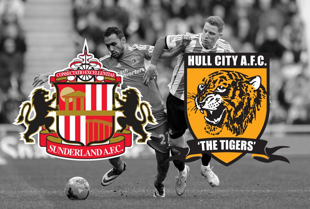Sunderland v Hull