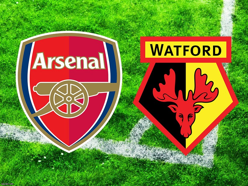 arsenal-v-watford